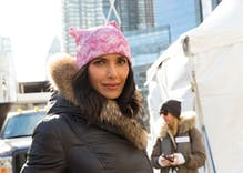 Padma Lakshmi married 25 gay couples: 'I have an extra anniversary to celebrate'