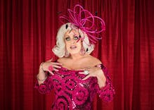 Houston drag queen story time organizers quit after death threats from Loving Christians™