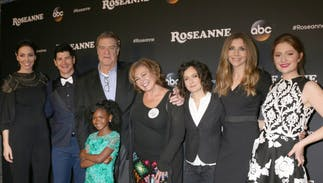 Roseanne Barr says she can't forgive Sara Gilbert for 'destroying my life' after racist tweet