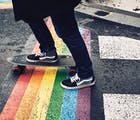 Bisexual youth are the most likely to be bullied & consider suicide