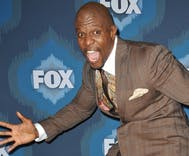 """Terry Crews says children of same-sex parents are """"severely malnourished"""""""