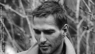 This famous male model died of AIDS, but his family told the media he had a skiing accident