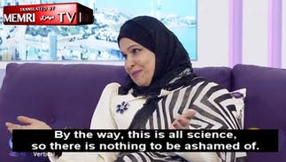 This woman says she can 'cure' homosexuality with a suppository that kills 'worms'