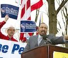 This failed GOP candidate said Pete Buttigieg & the 'gay mafia' want 'a homo-ocracy'