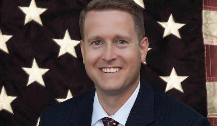 Republican 'Christian' lawmaker busted plotting violent attacks against political opponents