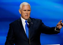 The Washington Post said Mike Pence doesn't support conversion therapy. No one's having it.