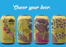 A DC beer company will be honoring Marsha P. Johnson for Pride this year