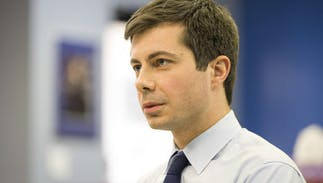 Mayor Pete responds to 'all lives matter' controversy saying 'I have stopped using it'