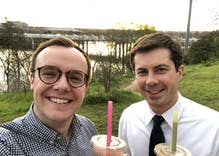 Iowa bill would ban teachers from saying that Pete Buttigieg is gay without notifying parents