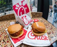 San Antonio reaffirms ban on Chick-fil-A at its airport after city councilor tries to derail it