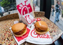 The last Chick-fil-A in the UK just closed for good