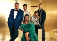 The stars of 'Empire' want Jussie Smollett to come back to the show