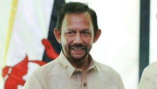 Brunei government defends gay stoning law as a way to 'nurture' their citizens