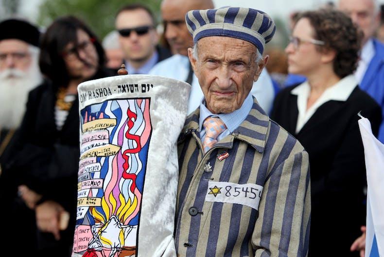 Holocaust remembrance, Jew, death camp, concentration camp