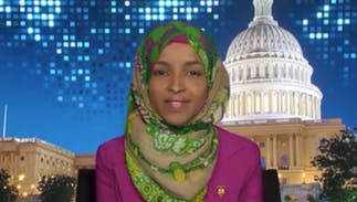 Trump & Fox are using Ilham Omar as a punching bag for cynical political ends