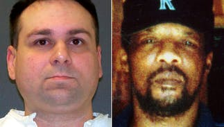 A man responsible for one of America's most brutal hate crimes will be executed today