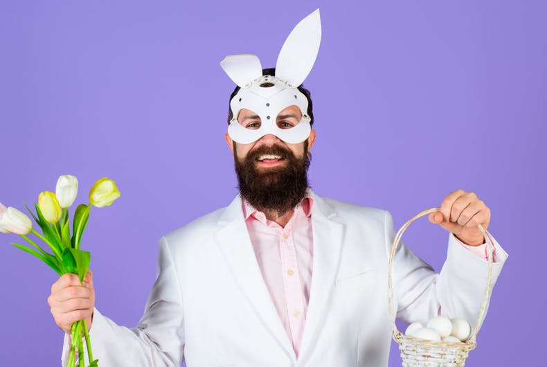 gay, Easter,