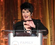 Zachary Quinto, Antoni, Chita Rivera & a host of stars celebrate LGBTQ families in NYC