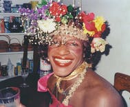 Color of Pride: Marsha P. Johnson fearlessly paved the way for your civil rights