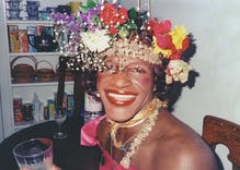 Marsha P. Johnson is getting a state park in Brooklyn named after her