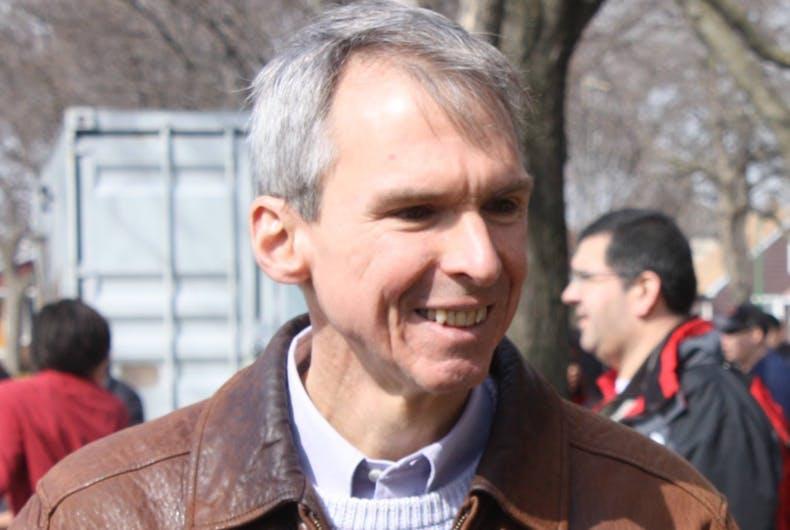 Illinois Congressman Dan Lipinski