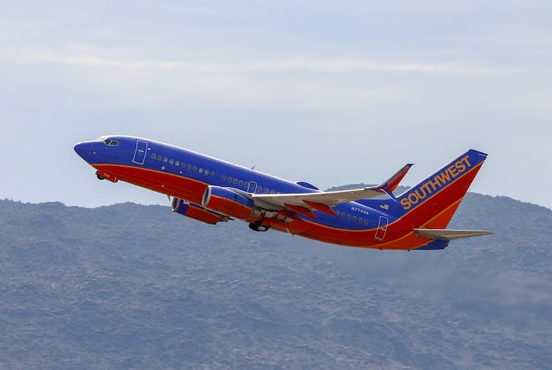 Southwest Airlines updates its family boarding policy to ...