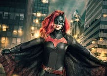 CW releases first teaser for lesbian 'Batwoman' series starring Ruby Rose