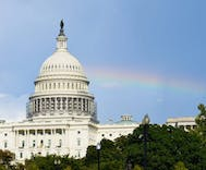 Watch the U.S. House debate the Equality Act live