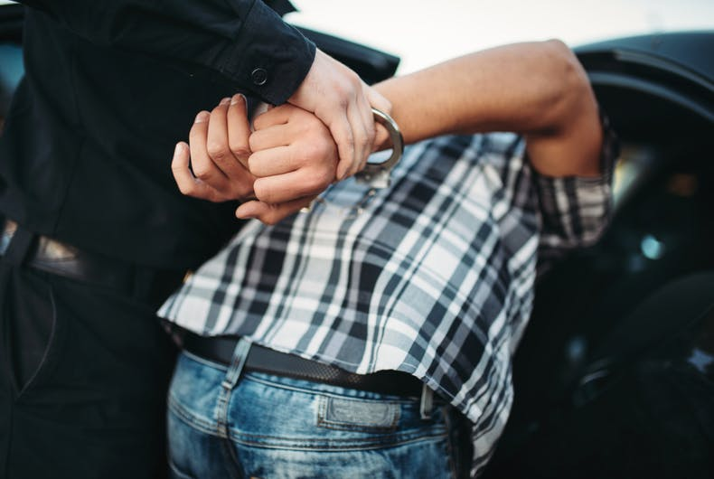 Gustavo Alvarez, gay, arrest, lawsuit, Palo Alto police