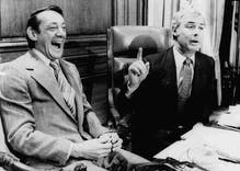 The remarkable gay-straight political coalition created by Harvey Milk & George Moscone