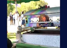 Bullied gay teen who died of suicide buried in a custom rainbow casket paid for by community