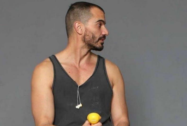 Nik Dimopoulos