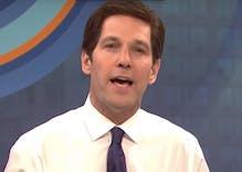 "Watch ""Saturday Night Live"" portray Pete Buttigieg as a ""boring gay man"""