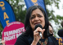 Rep. Pramila Jayapal wants transgender people in Congress