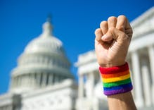 Senate Democrats introduce a bill to fight LGBTQ human rights abuses