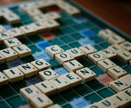 Scrabble adds LGBTQ words like 'transphobia' & 'genderqueer' to its official word list