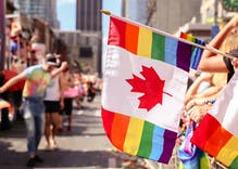 Pride in Pictures: Toronto Pride is one of the largest in the world