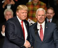 How Trump and Pence's limited concept of religion breeds hypocrisy and bigotry