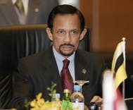 BREAKING: Sultan of Brunei says country will not enforce its antigay death penalty