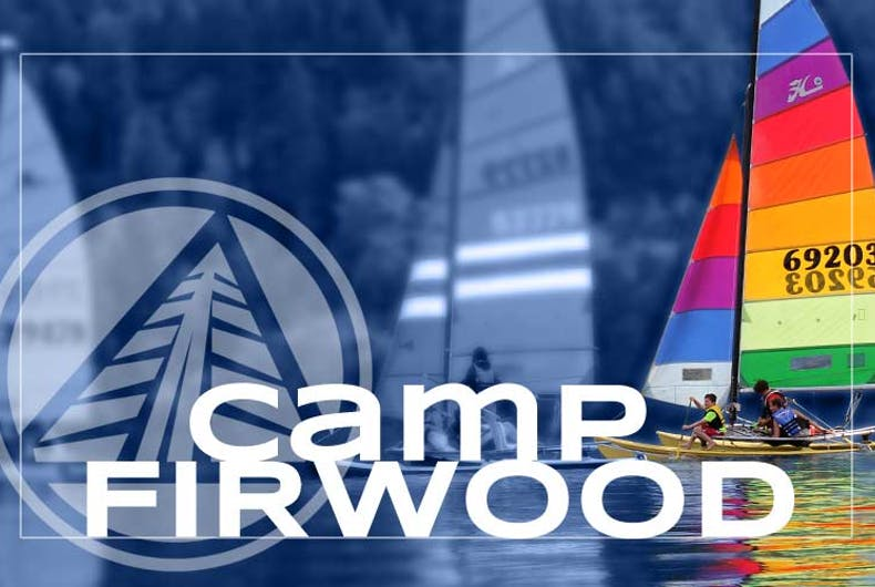 Camp Firwood is part of The Firs camps and retreats in Washington state