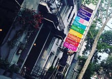 NYC temporarily renames Gay Street to be more inclusive for World Pride