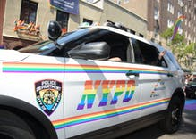 That time the NYPD apologized for raiding the Stonewall Inn