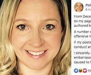 Anti-LGBTQ activist issues 'sincere' apology for posting hate content. Within hours she posted more.