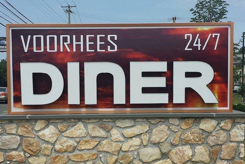 Voorhees Diner