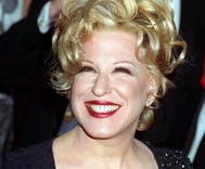 Now Trump is feuding with 'washed up psycho' Bette Midler on Twitter because of course he is