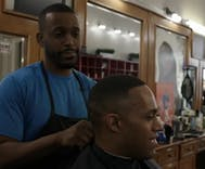 An HIV+ man was refused service at a barbershop. He just won $75,000 in damages.