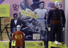 Our editor shaped history & his life is now part of the Smithsonian's LGBTQ collection