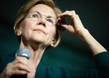 Elizabeth Warren wants to give gay couples $57 million in tax refunds