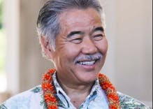 Hawaii Governor signs 3 pro-LGBTQ bills during Pride Month. Now that's how you celebrate!