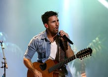 Country music star Jake Owen covers Cher's 'Believe' for Pride since it's the 'gayest song' ever